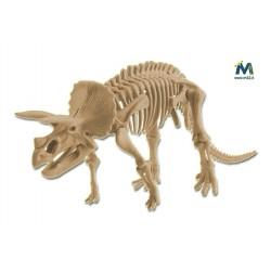 Triceratops da scavare
