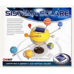 Kit Sistema Solare
