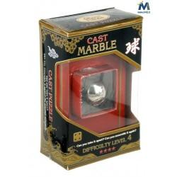 Cast Puzzle Marble