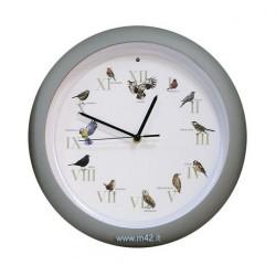 Orologio canoro