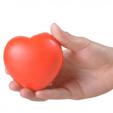 Squeeze ball Heart