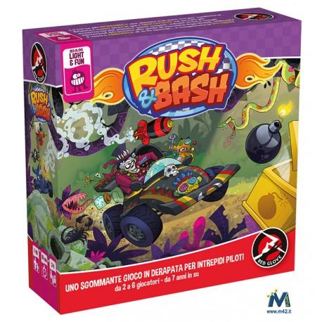 Rush & Bash