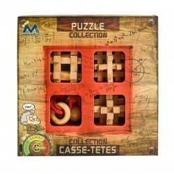Extreme Wooden Puzzles | Rompicapo in legno