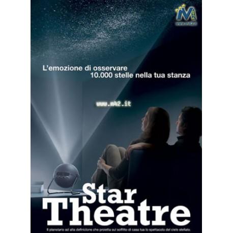 Star Theatre planetario