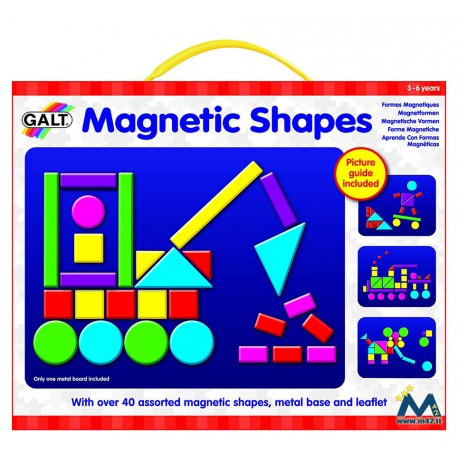 Forme magnetiche