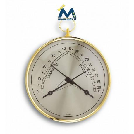 Termoigrometro classico Climatherm