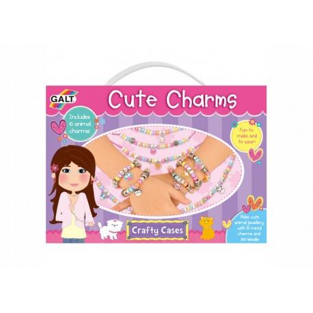 Gioielli con animali - Cute charms