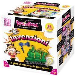 BrainBox Invenzioni