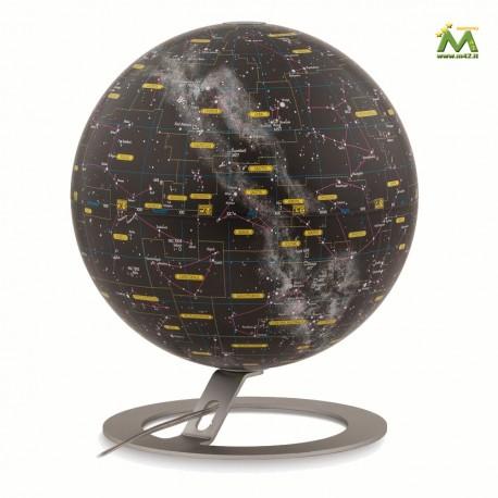 National Geographic Mappamondo Heaven