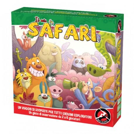 Il mio safari