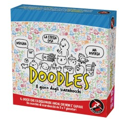 Doodles - Il gioco degli scarabocchi