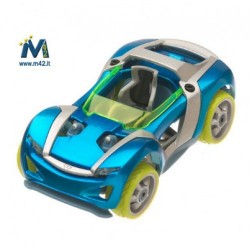 Modarri Auto - The ultimate toy car