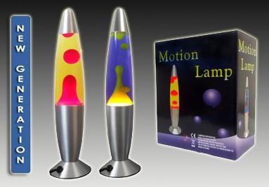 Lava Lamp - Lampada vulcano